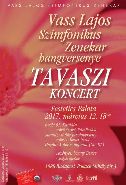 Tavaszi koncert