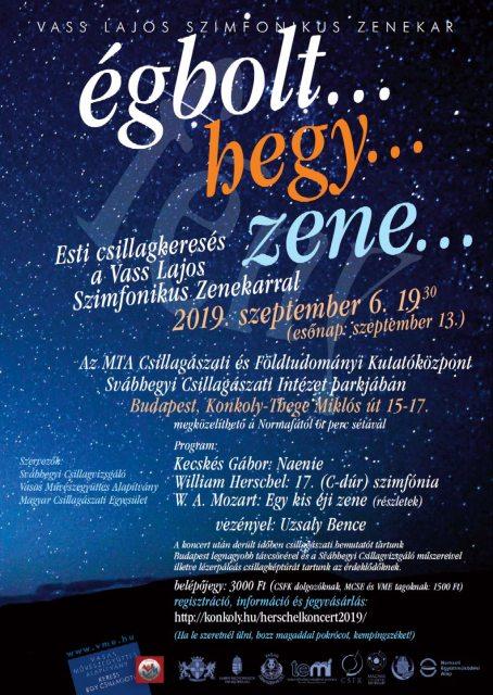 Csillagkoncert 2019